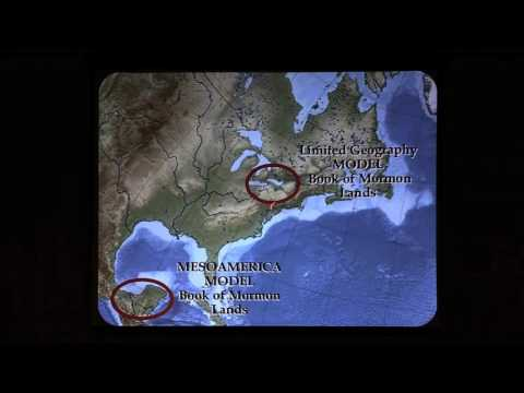 Book of Mormon Geography In North America - Wayne May