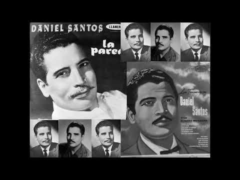 DANIEL SANTOS - MIX - LOS MEJORES EXITOS VOL.1