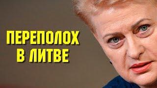 Download Операция «Независимость» провалилась. Переполох в Литве Mp3 and Videos