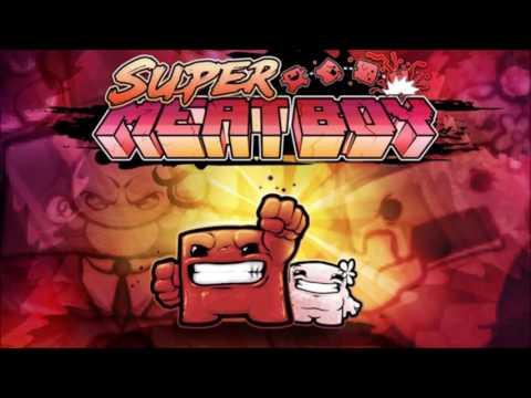 165° (Ch 2: Hospital Boss Battle) - Extended - Super Meat Boy PS4/Vita Musik