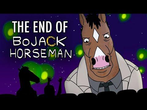 How BoJack's Life Will Fall Apart In Season 6 Pt. 2