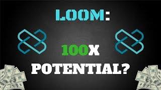 WILL LOOM (LOOM) 100X?? IS IT WORTH INVESTING?