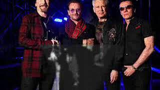 U2 - The Blackout