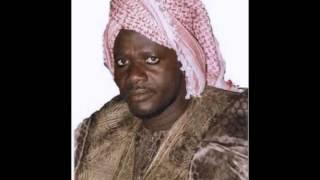 Karamoko Befo sur la commission d