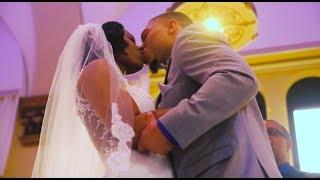 CJ & Jailyn's Wedding ( Recap Shot By DPB Productions)