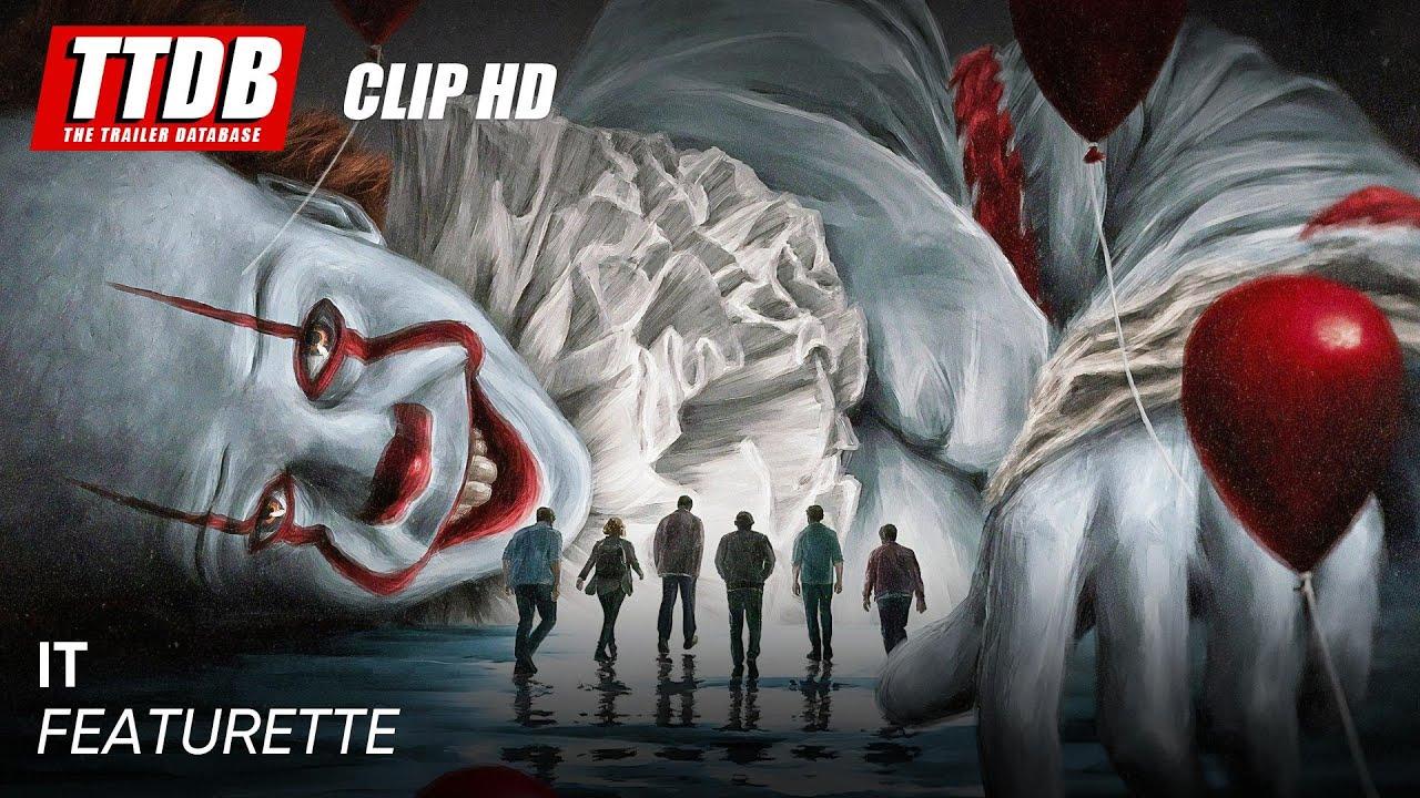 It | Clip: Featurette