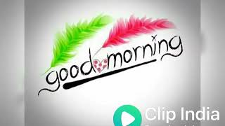 Good morning video download