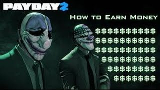 PAYDAY 2 $1,500,000 EVERY TIME IN UNDER 8 MINUTES!!!!!!!