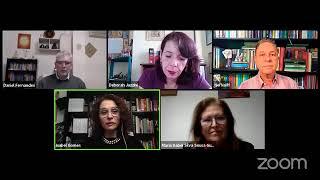 Tarot News - Entrevista com Nei Naiff, Isabel Gomes  e Isabel Guerreiro -