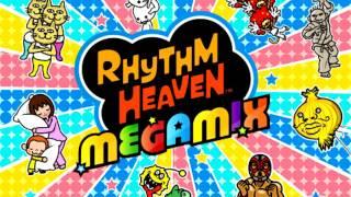 Rhythm Heaven Megamix OST - Right-Hand Remix