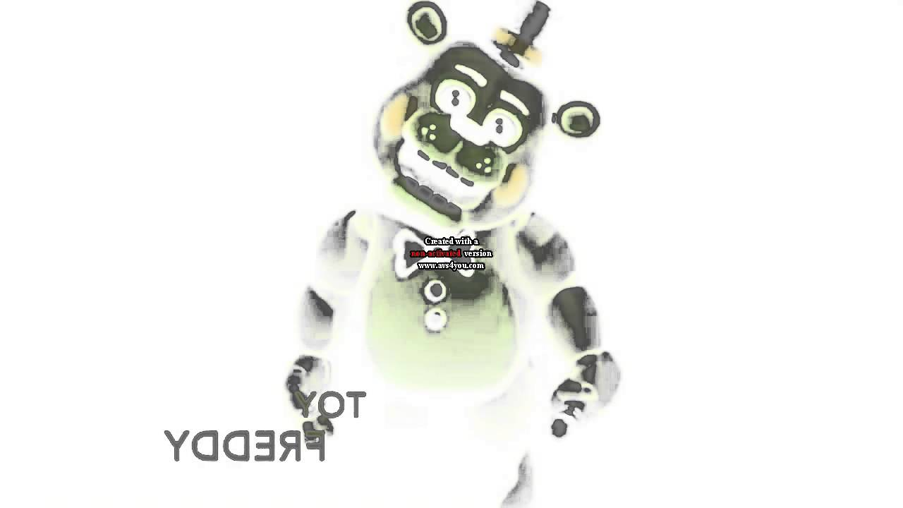 Preview fnaf song animatronics voices in ethan major avi youtube