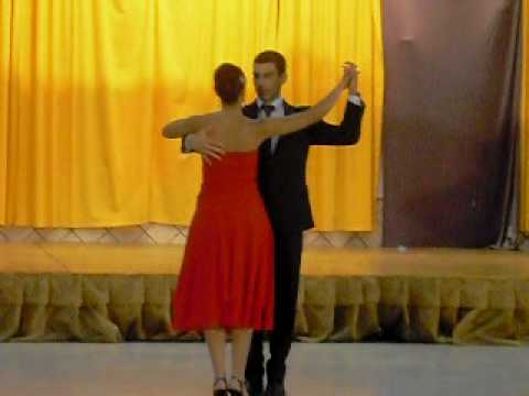 Vals baile de sal n youtube for Academias de bailes de salon en madrid