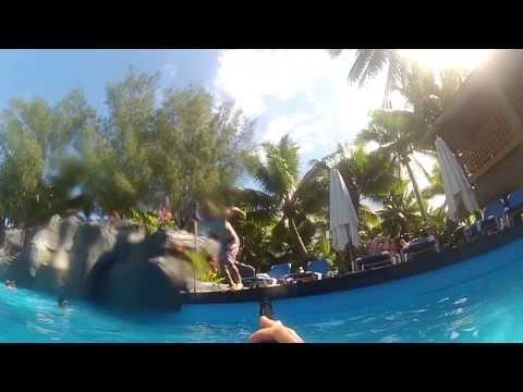 Rarotonga Holiday 2013 Part 1