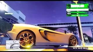 Gta V 1.28 The Hustle 1.0 Mod Menu By Manman5700