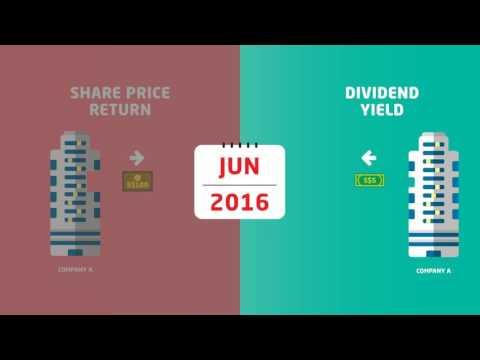 Total Shareholder Return Explained