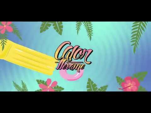 Aien - Calor (Llevame) | Audio