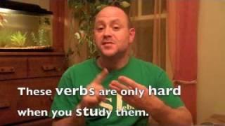 Phrasal Verbs Grammar English ESL Rap Song Free Collo Class Lesson 1 with Fluency MC