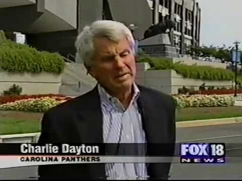 WCCB 10pm News, October 1, 2001