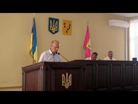 ObriIzyum: Депутат міськради С Понімаш