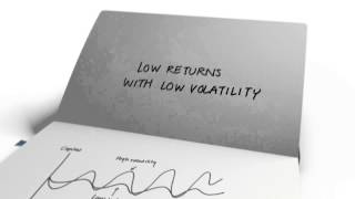Robeco: 'Low Volatility' - Innovative insights into Quant Investing.