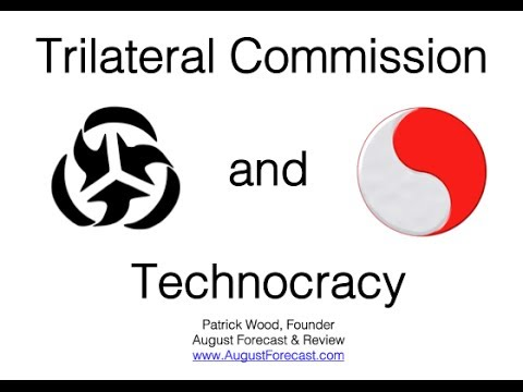 The Trilateral Commission and Technocracy