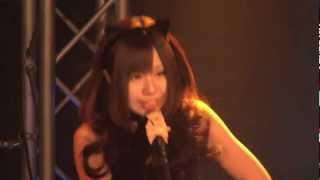 「Legend of Music Live A 2012」山田奈都美