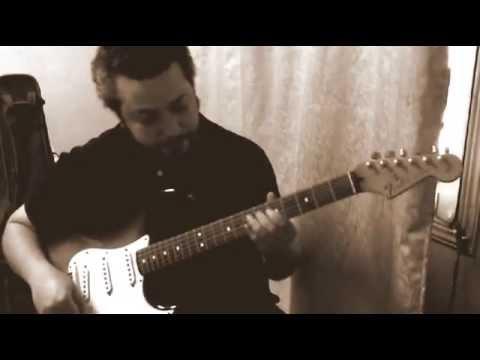 Emotional Arabic Guitar Ballad - Canim by #chusss
