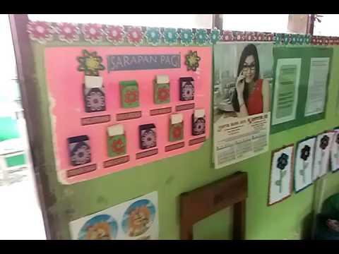 Video Penataan Ruangan Kelas Cantik Dan Menarik Youtube