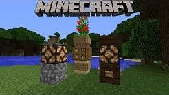 Minecraft Jak Zrobic 02 Lampa