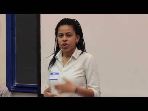 Race, Gender, and Environmental Justice - EcoSocialist Conference