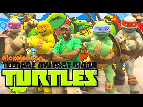 Download ninja turtles song