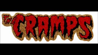 The Cramps - Sunglasses After Dark (Radio Session)