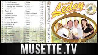 Musette – FRANCK LEDEY – LA NATURE… A L'ACCORDEON