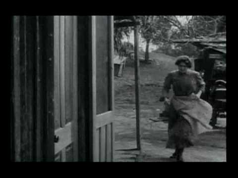 THE BANGVILLE POLICE (1913) - First Appearance of The Keystone Cops (Restored in HD)