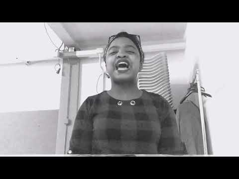 Holy Spirit Song By Martin Pk Cover By Empress