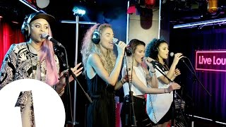 Neon Jungle cover X Ambassadors
