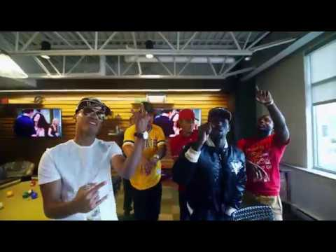 Manos Ft. MightyDuck & Blacl-Bo - Funds up ***OFFICIAL VIDEO***