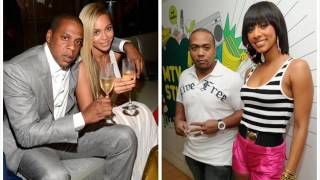 the truth behind Jay Z and Beyonce v Timbaland and Keri Hilson beef