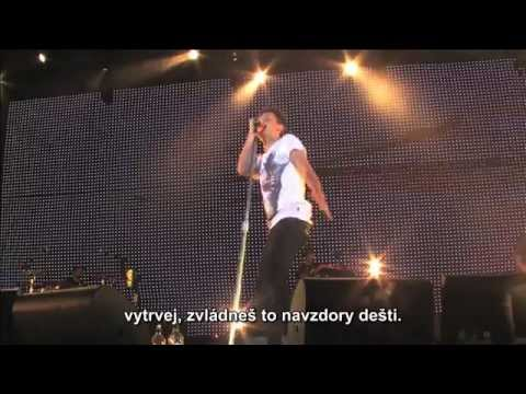 Rapture Ruckus - Hold On LIVE (CZ sub)