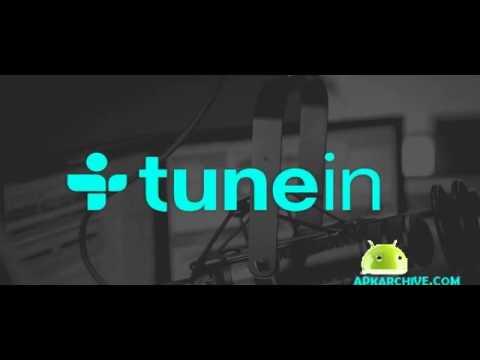 TuneIn Radio Pro – Live Radio v15.1 APK