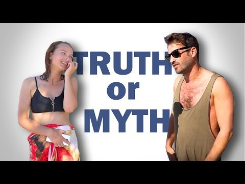 TRUTH or MYTH: Jewish People React to Stereotypes