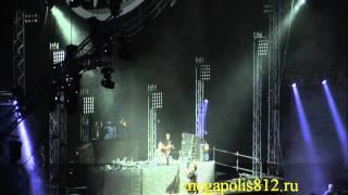 MAYDAY 2011 МЕЙДЕЙ в Санкт-Петербурге 20 лет Радио