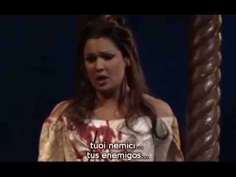 Anna Netrebko   Il dolce suono de Lucia di Lammemoor de Donizetti