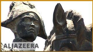 🇭🇹 Haitians resurrect honour for historic heroes | Al Jazeera English