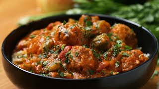 Vegetarian Gumbo thumbnail