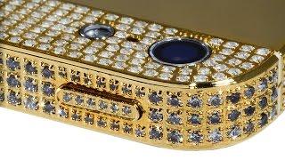 Apple : Marque de luxe ?