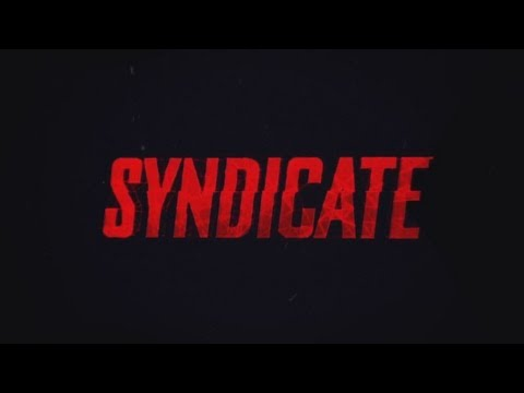 Syndicate Official Trailer (HD)