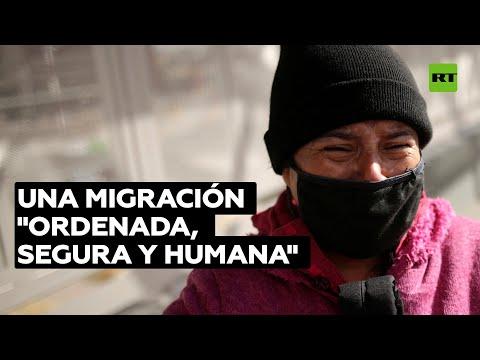 """EE.UU. suspende el acuerdo de """"tercer país seguro"""" con países de Centroamérica"""