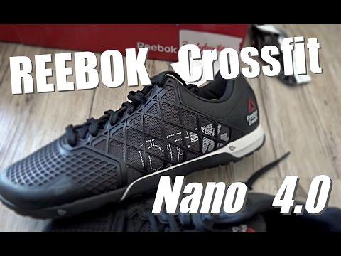 5402b6cefc7 ... retail prices 93d7c 023bd Reebok Crossfit Nano 4.0 - Der Perfekte Schuh  - Erster Eindruck ...