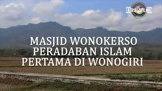 Bukti Peradaban Islam Pertama di Wonogiri